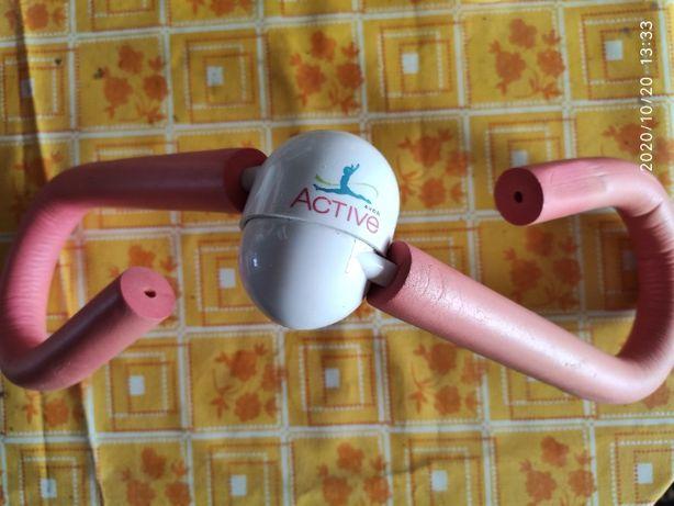 Эспандер для рук и ног Avon Active