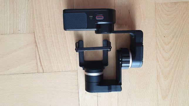 Feiyu Tech WG2X świetna stabilizacja kamery sportowej na rower, gimbal