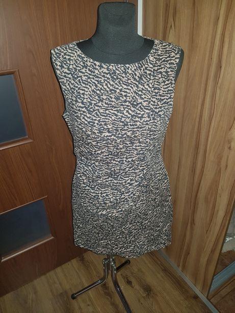 Sukienka elegancka na różne okazje