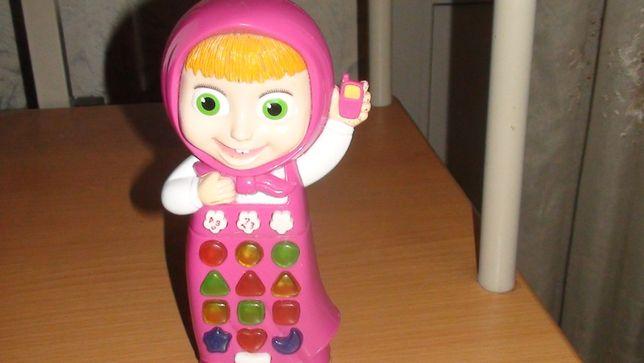 Умный телефон-развивающая игрушка для детей