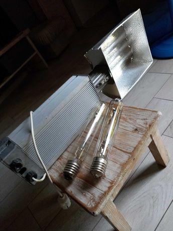 Lampa sodowa HPS 400W i 750W używana