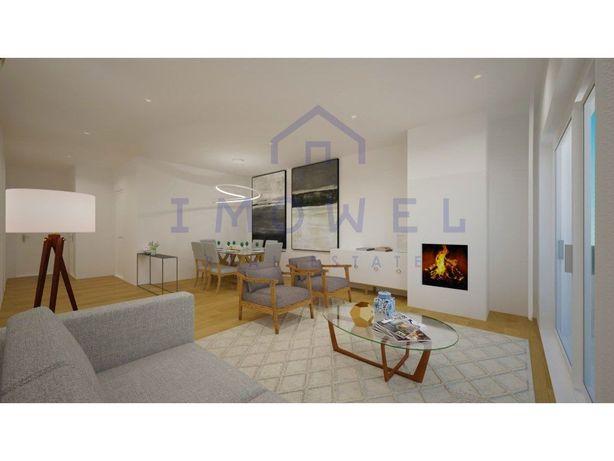 Apartamento T2 Duplex - Pampilhosa - Melhada