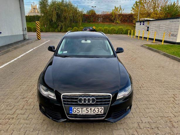 Audi a4 b8, 2.0tdi 143km