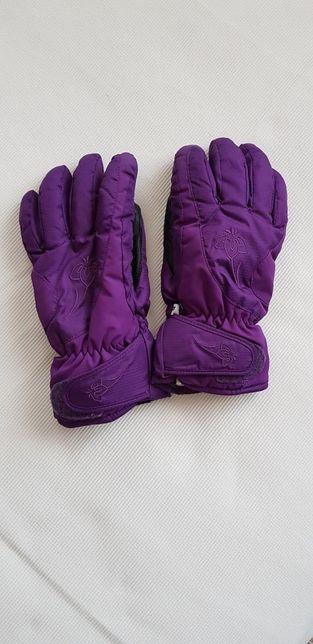 Rękawiczki narciarskie damskie