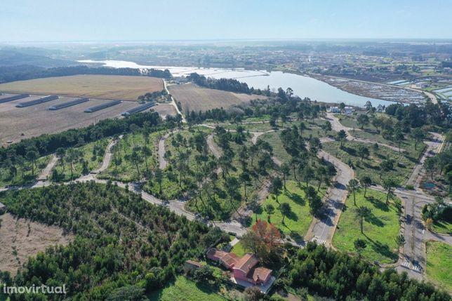 Terreno urbano, 400m2, Quinta Da Valenta/Ermida