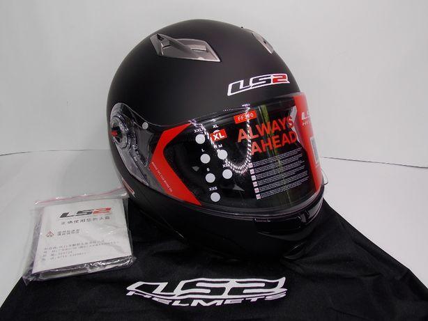 LS2 FF370 Шлем модуляр