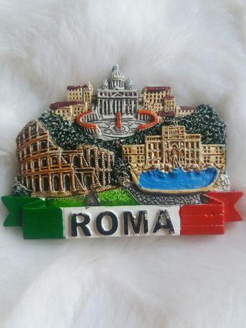 Rzym magnes nowy