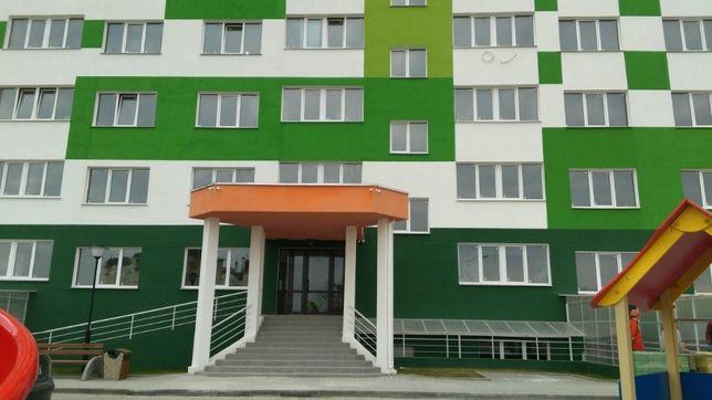 Продам большую двухкомнатную квартиру в сданном доме ЖК ОСТРОВА