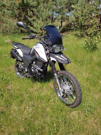 Shineray x trail 200