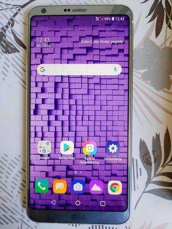LG G6 H870 4GB/32GB platynowy