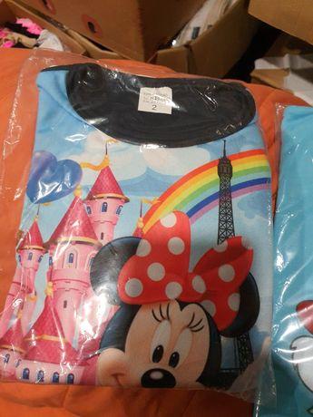 Pijamas menina nacionais