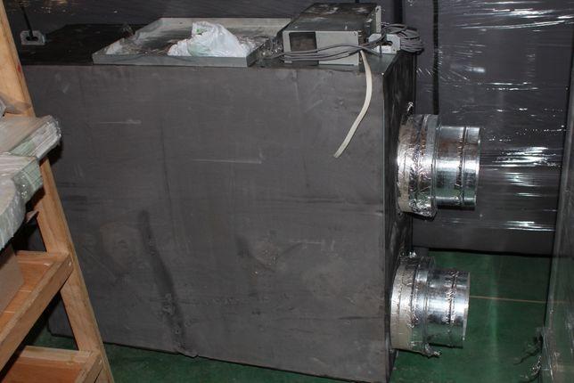 Приточно-вытяжная вентиляция gree fhbq-d8-k