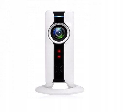 kamera panoramiczna ip wifi hd 720p monitoring 180