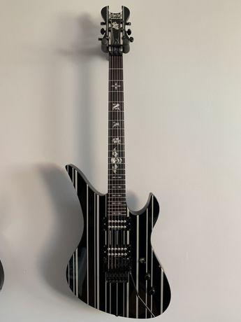 Schecter Synyster Gates Custom Gitara Elektryczna + GRATIS lub ZAMIENI
