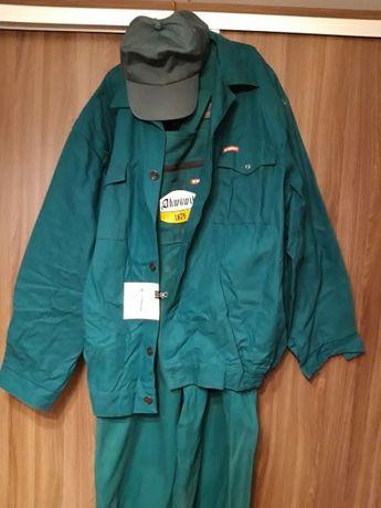 Ubranie robocze BEST