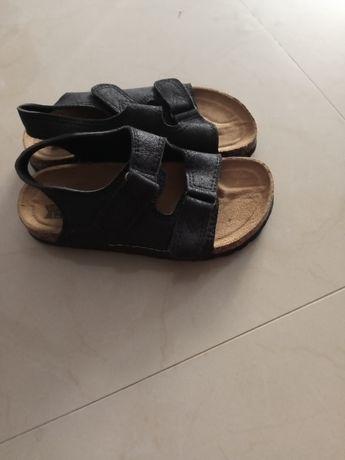 Sandałki dł.wkladki 20cm
