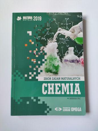 Zbiór zadań maturalnych z chemii, Barbara Pac