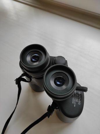 Бінокль nikula  (8-32x50 zoom)
