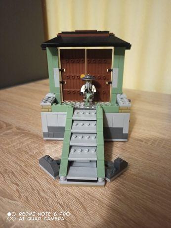 Лего Ниндзяго храм Янга lego ningago