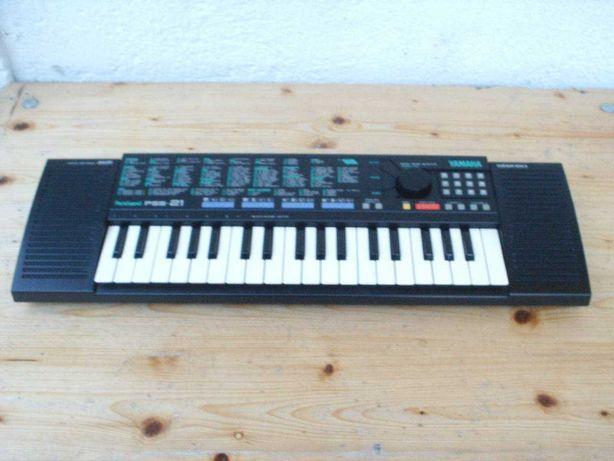 Keyboard dla dziecka Yamaha PSS-21