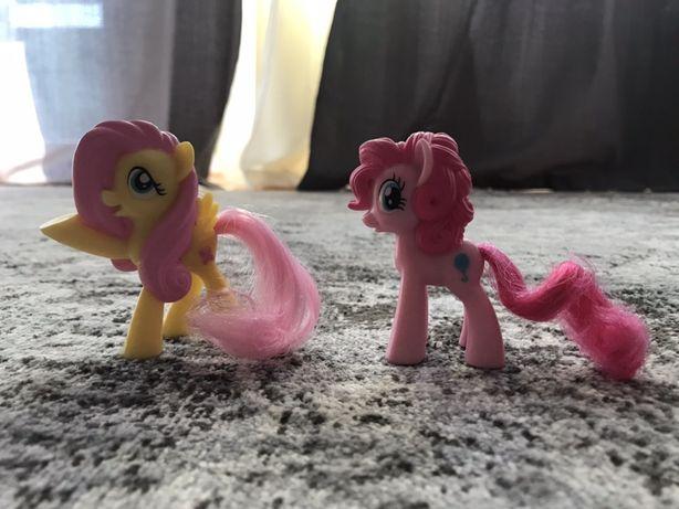 figurki My Little Pony