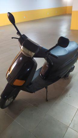 Scooter Piaggio / Vespa