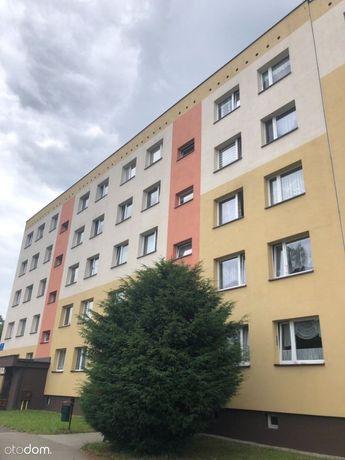 Dwupokojowe na osiedlu Lasowice