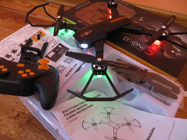 Квадрокоптер-дрон Z816W