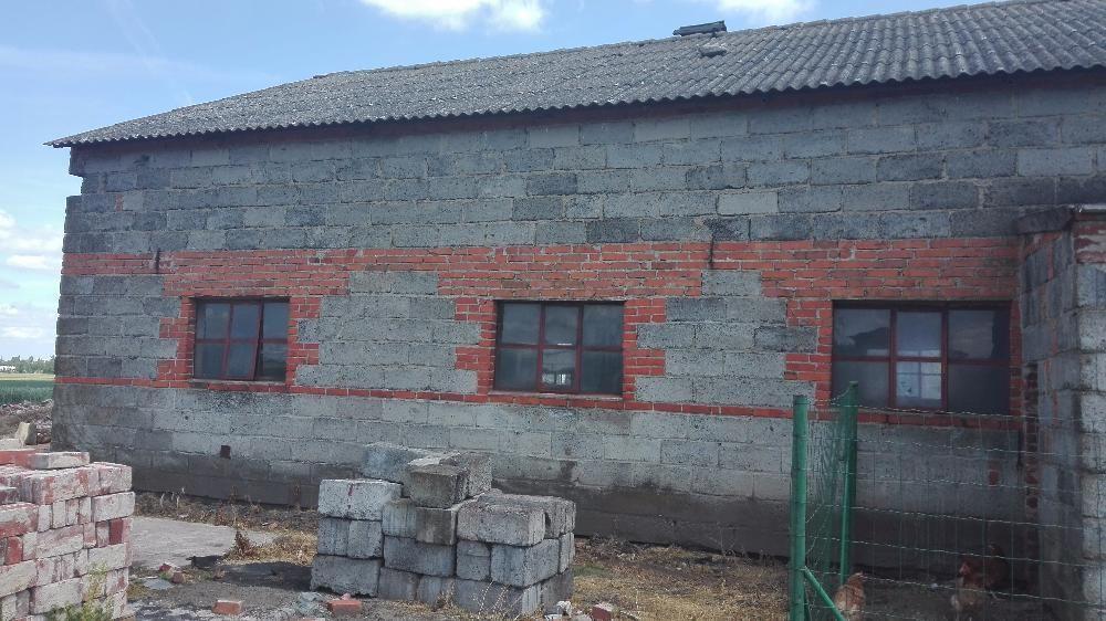 Wydzierżawię budynek gospodarczy (pow. 100 m2) na magazyn/warsztat Kotlin - image 1