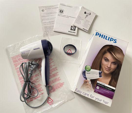 Фен Philips Salon Dry Compact