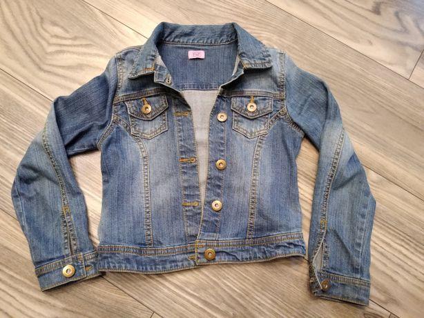 Katana jeansowa 122 cm