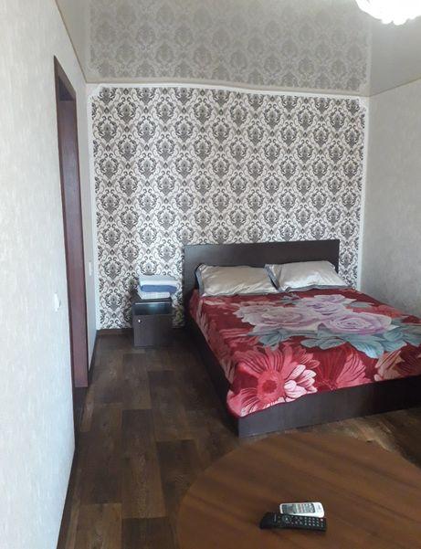 1-я квартира в центре Кременчуга