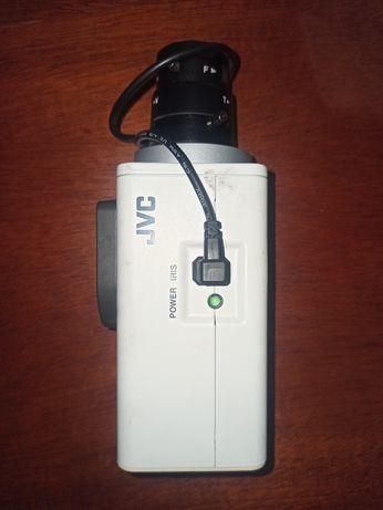 Камера видеонаблюдения JVS