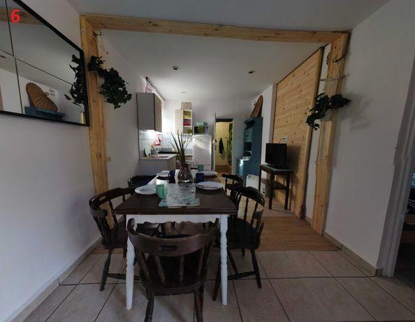 Borówno Skarszewy Domek letniskowy -Wynajem domku z dwoma mieszkaniami