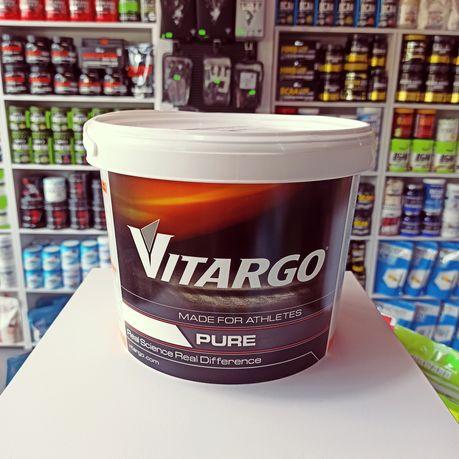 Vitargo Pure 2kg, Węglowodany, Odżywki, Suplementy diety
