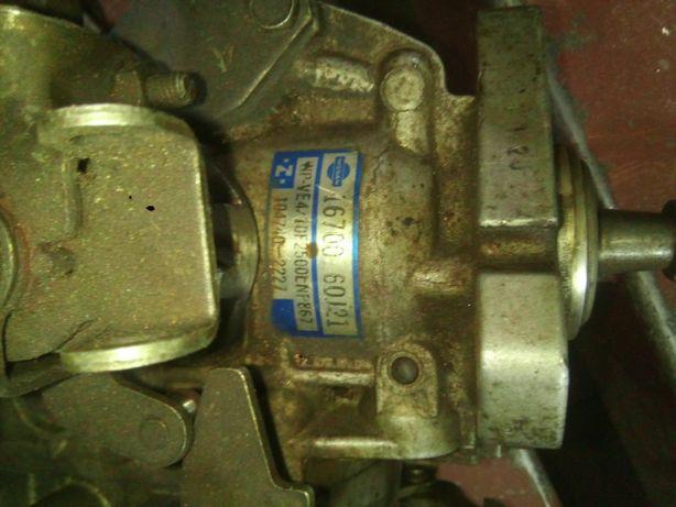 Топливный насос высокого давления (ТНВД) 1670060J21 Nissan