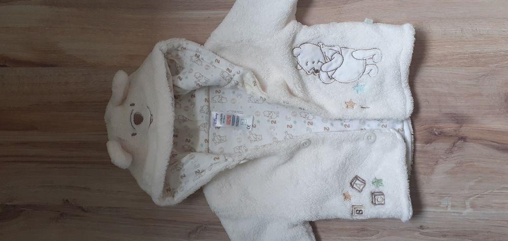 Firmowe ubranka dla dziewczynki Kalwaria Zebrzydowska - image 1