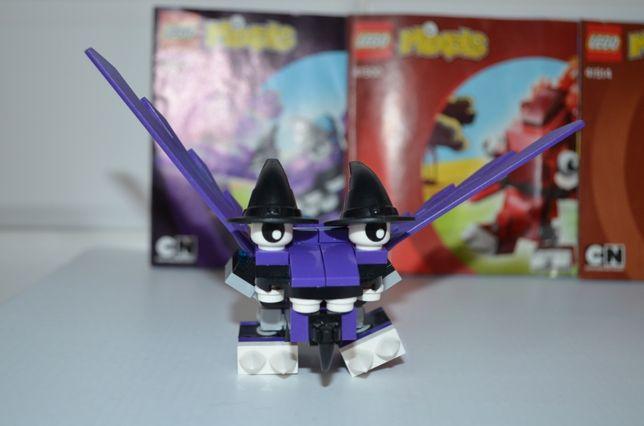 Lego Mixels Mesmo