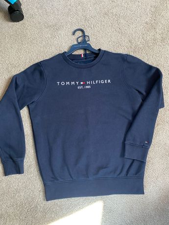 Bluza Tommy Hilfiger rozm 164