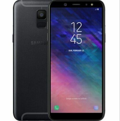 Смартфон Samsung Galaxy A6 2018 32GB