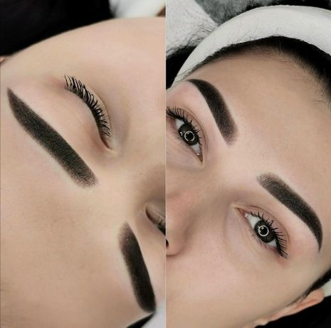 Перманентный макияж, татуаж 1000грн