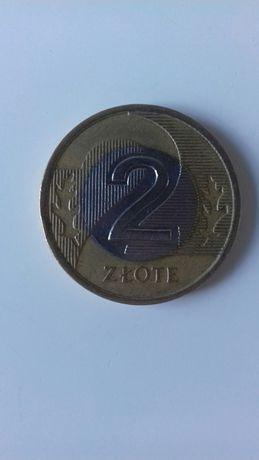 Moneta 2 zł 1994 rok