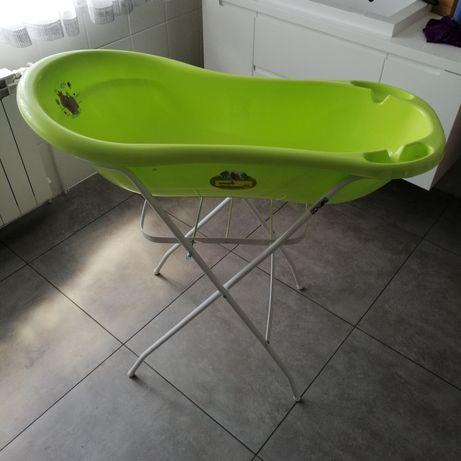 Okazja Stojak do kąpieli noworodka, dziecka. Wanienka gratis.