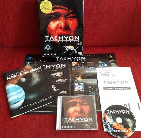 Tachyon: The Fringe PC BIG BOX