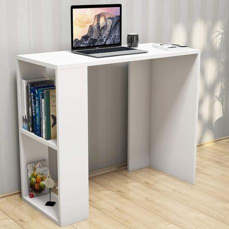 Стол для работы Home Factory Nano • Компактный • Лёгкий • Надёжный