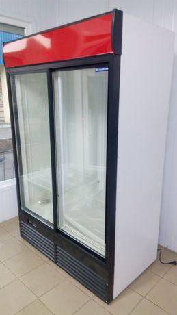 Краща ціна! Вітрина холодильна /Шафа/ Холодильник вітрини холодильні