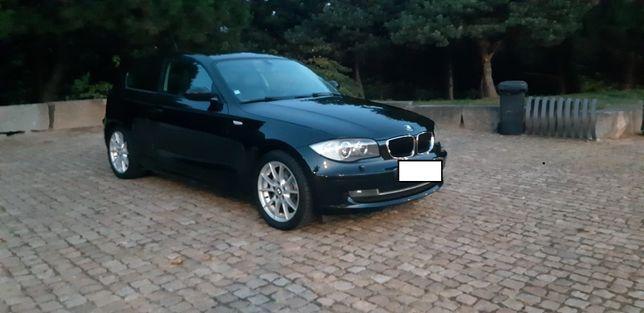 BMW Serie 118d 143cv