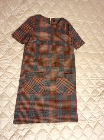 Платье Next отличного качества на 44 р.