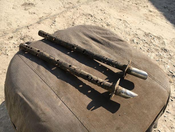 Флейта выхлопных труб флейта глушителя ИЖ Юпитер ИЖ Планета СССР