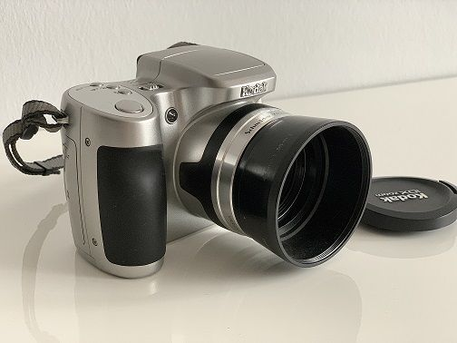 Aparat Easy Share Kodak Z650